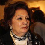 Fallece Dolores Abril, una de las grandes voces de la copla española