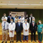 Ensayo clínico en Córdoba demuestra que un fármaco mejora el pronóstico del coronavirus
