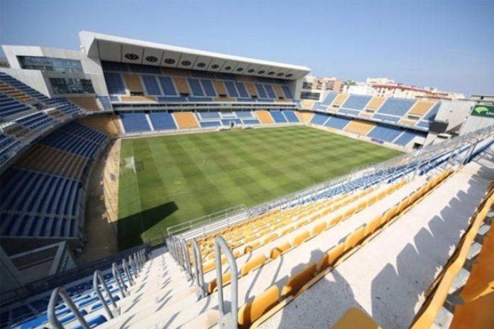 Estadio Carranza del Cádiz C.F. / Foto: Archivo. / Europa Press.