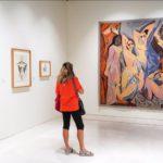 Entrada gratis para celebrar el 17 aniversario del Museo Picasso Málaga