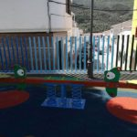 Valdepeñas de Jaén cierra espacios para frenar un brote procedente de vendimiadores