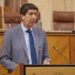 Andalucía plantea ampliar el horario de comercio y hostelería tras el puente
