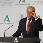 Andalucía prevé en 2021 un crecimiento del 7% del PIB y la creación de 164.000 empleos