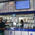 El primer premio con 300.000 euros de la Lotería Nacional cae en Almería y Jaén