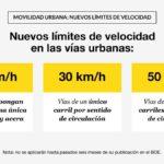 Estas son las nuevas normas de tráfico que deberás conocer