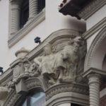 Palencia ya cuenta con su propio Ecce Homo debido a una 'grotesca' restauración