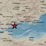 Registrado en Fuengirola un terremoto de magnitud 3,1