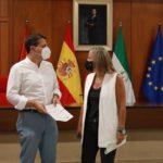 Córdoba capital reduce aforos y suspende los actos municipales