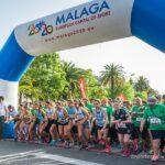 La VIII Carrera Mujeres Contra el Cáncer 'Ciudad de Málaga' será virtual