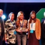 Premiado un proyecto malagueño por mejorar el control de la diabetes en menores