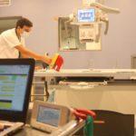 El Virgen del Rocío estrena un equipo diagnóstico multifunción que reduce la dosis de radiación a la mitad