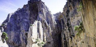 Caminito del Rey. / Foto: Archivo / Turismo Costa del Sol. / Europa Press.