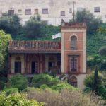 San Juan de Aznalfarache firma un convenio para adquirir la casa de Otto Engelhardt