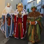 Los niños de Alhendín podrán enviar sus cartas a los Reyes Magos por WhatsApp