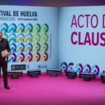 La película 'Planta Permanente' se alza con el Colón de Oro en el Festival de Huelva