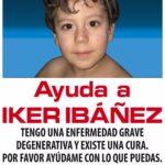 Guardias Civiles Solidarios se vuelca en la recaudación de fondos para ayudar a Iker