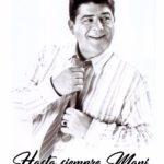 Fallece por enfermedad 'El Mani' a los 59 años