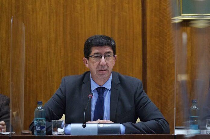 Andalucía confía en flexibilizar horarios comerciales en Navidad