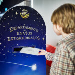 Los niños andaluces podrán enviar desde Correos sus cartas a los Reyes Magos