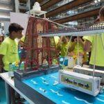 17 colegios sevillanos seleccionados para participar en los premios Retotech de robótica e impresión 3D