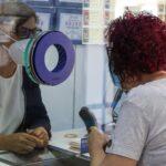 El primer premio de la Lotería Nacional deja 300.000 euros en Almería y Jaén