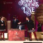 El segundo premio de la Lotería de Navidad, el 6.095, deja 1'25 millones en Sevilla