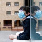Los expertos confirman que los niños transmiten menos el covid-19