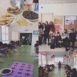 El chino ya se aprende en seis colegios e institutos de Huelva