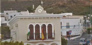 Ayuntamiento de Íllar (Almería). / Foto: Archivo / Ayuntamiento de Íllar. / Europa Press.