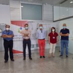 Buscan tratamientos frente al cáncer de colon con principios activos de residuos de cultivos hortofrutícolas