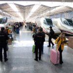 Comienza la nueva fase de restricciones para Navidad en Andalucía