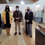 El Museo Histórico de Montilla reabre sus puertas tras una inversión de 55.000 para mejorar su accesibilidad
