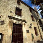 Los Baños Árabes de Jaén acogerán la programación del Palacio de Invierno