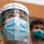Andalucía cierra el año bajando de los 1.000 hospitalizados
