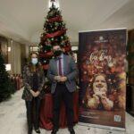 Los Reyes Magos visitarán Córdoba esta Navidad en globo