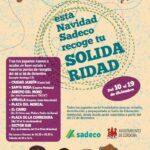 Saneamientos de Córdoba inicia una campaña de recogida de juguetes