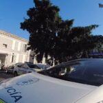 Detenido un padre por intentar llevarse a su hija a punta de pistola en Málaga