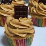 Prepara unos cupcakes muy fácil con esta receta y sorprende a tus comensales