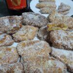 Aprende a hacer unos dulces típicos de Málaga, los borrachuelos