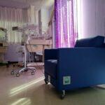 Una Fundación andaluza mejora el descanso de familiares de niños hospitalizados