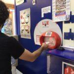 Cae un primer premio de la Lotería Nacional en Carmona