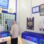 La Lotería deja un premio de 300.000 euros en Linares