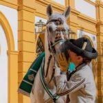 La Real Escuela de Arte Ecuestre volverá a acoger la Copa del Rey de Doma Vaquera en 2021