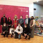 Más de 600 juguetes recogidos para niños sin recursos de Sevilla
