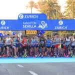 Sevilla retoma los grandes eventos deportivos a partir de mayo