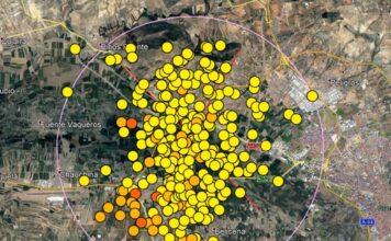 El origen histórico de los terremotos en la provincia de Granada