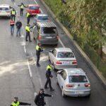 Almería cerrará la actividad no esencial para contener la pandemia