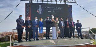 La Solheim Cup de 2023 de Málaga, acontecimiento de excepcional interés público