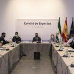 El Comité de Expertos se reúne mañana viernes para frenar los contagios con nuevas restricciones