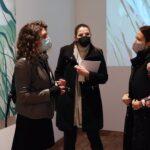 La Casa Góngora de Córdoba acoge la exposición 'Triple Eco: retrato, paisaje y bodegón'